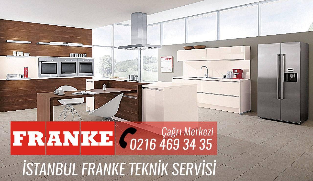 Ömerli Franke Servisi
