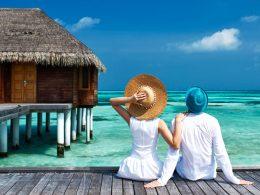 Yurtdışında Balayı Tatili Yapmak Mümkün