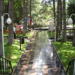 Develi Elbiz Parkı