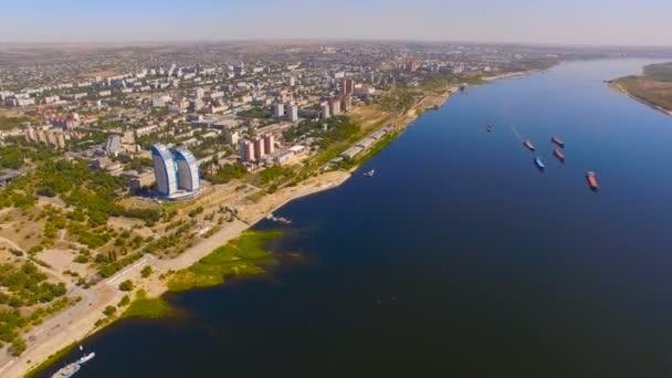 Volga nehri