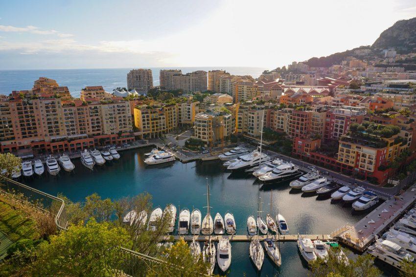 Monako Yapılacak Aktiviteler